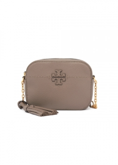 Tory Burch - 【'19秋冬新作】MCGRAW CAMERA BAG