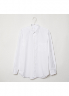 COMME des GARCONS - 【8/1入荷】SHIRT FOREVER NARROW CLASSIC POPLIN SHIRT