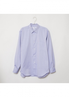 COMME des GARCONS - SHIRT FOREVER NARROW CLASSIC OXFORD