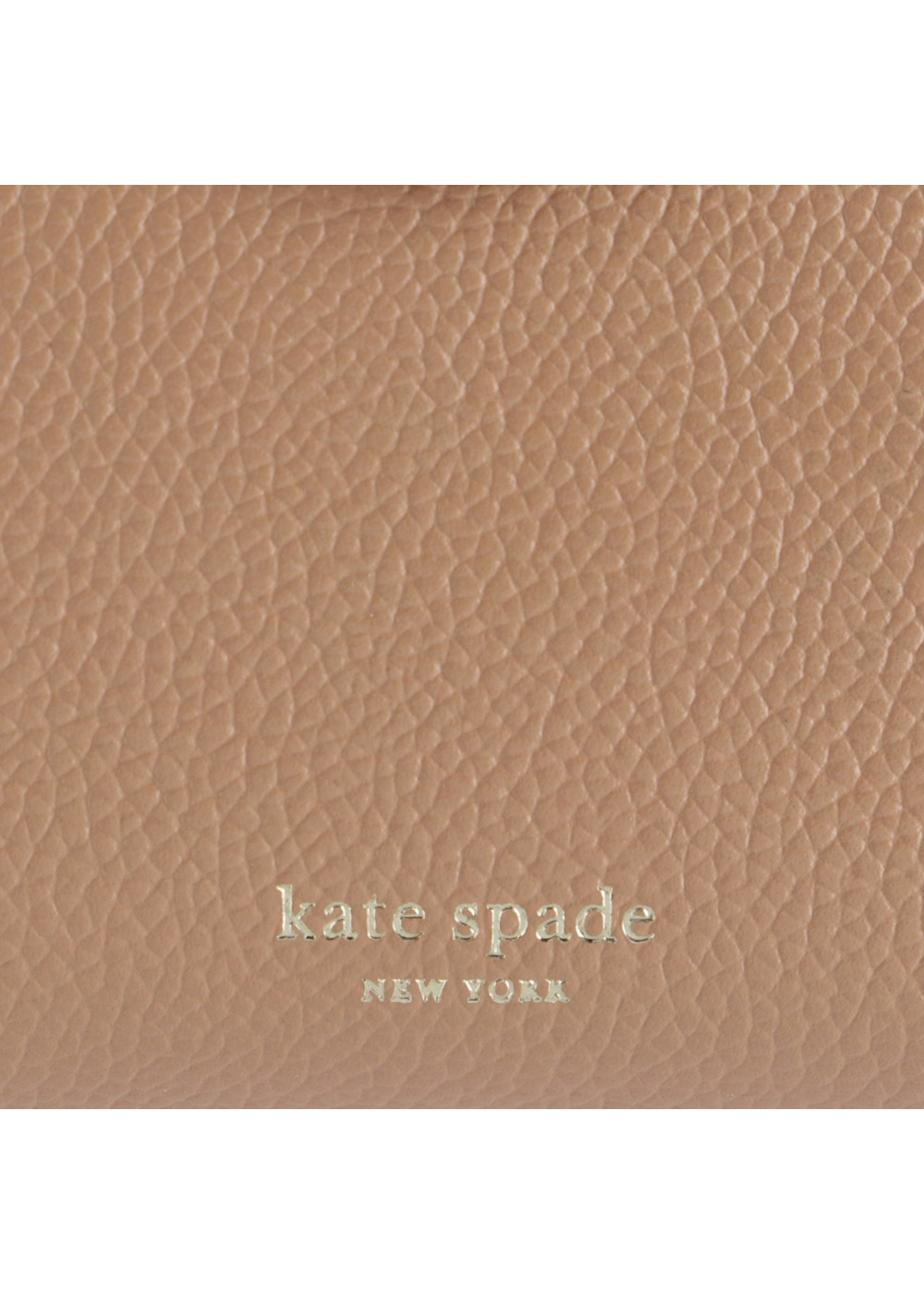 【最大40%OFF】2つ折り財布/MARGAUX【LIGHT FAWN/BARE】|LIGHT FAWN/BARE|レディース財布|【All ¥15,000】SUMMER SALE ~Kate Spade New York お財布セール~