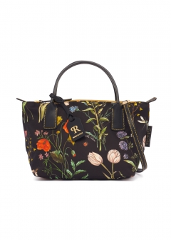 【9/2入荷】【'19年秋冬新作】FLOWER NATURE MINI DUFFLE