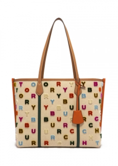 Tory Burch - 【9/4入荷】【'19年秋冬新作】PERRY FIL COUPE TRIPLE-COMPARTMENT TOTE