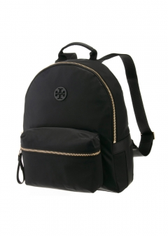 Tory Burch - 【2019年秋冬新作】バックパック / TILDA ZIP BACKPACK 【BLACK】