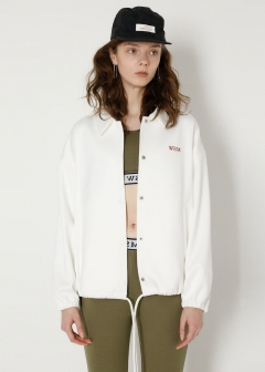 SW NUMBER8 COACH JACKET