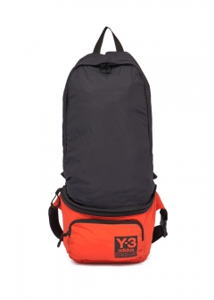 adidas Y-3 - 【9/30入荷】【新商品】PACKABLE BACKPACK