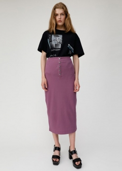 THERMAL LONG SKIRT
