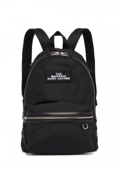 MARC JACOBS - バックパック / LARGE BACKPACK 【BLACK】
