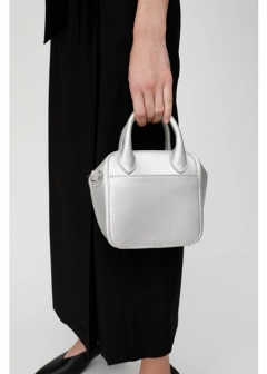 SQUARE MINI SHOULDER BAG