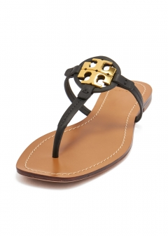 Tory Burch - 【11/5入荷】【'19秋冬新作】MINI MILLER LEATHER THONG