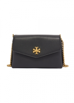 Tory Burch - 【11/5入荷】【'19秋冬新作】KIRA  MIX MATERIAL MINI BAG