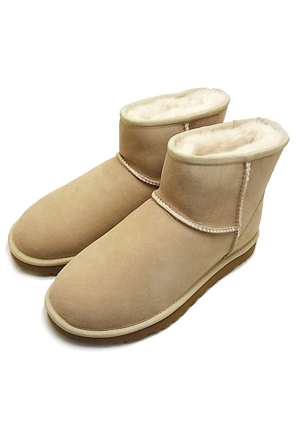 【SPECIAL-PRICE】CLASSIC MINI II|SAND|ブーツ|UGG(M)|最大30%OFF
