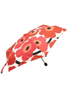 PIENI UNIKKO MINI MANUAL UMBRELLA【折畳み傘】