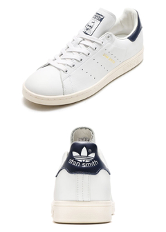 atmos - 【adidas】Originals STAN SMITH TF ネイビー