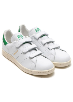 atmos - 【adidas】Originals STAN SMITH CF ホワイト