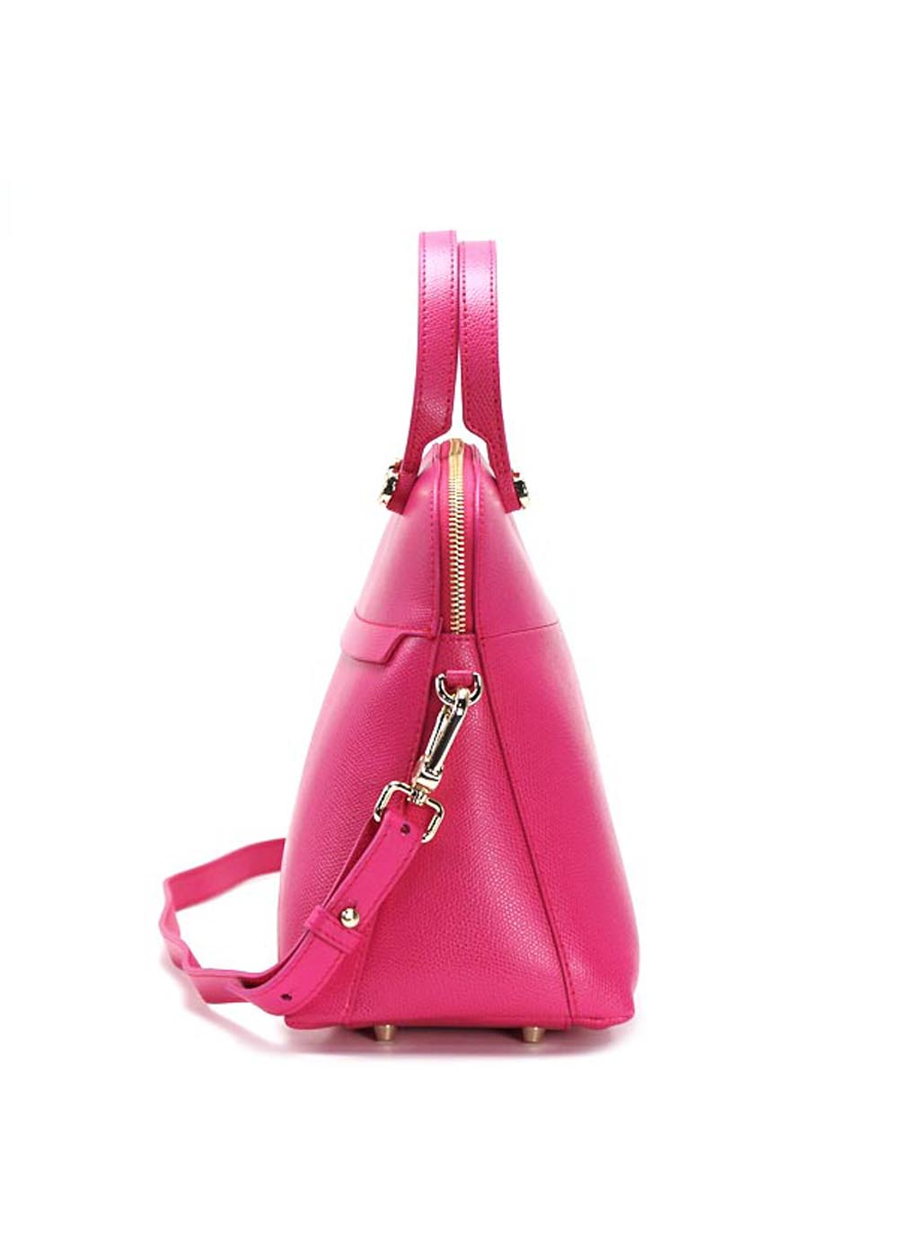 PIPER M DOME|PINKY|ハンドバッグ|FURLA(C)|最大47%OFF
