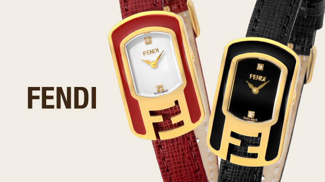 FENDI Watches