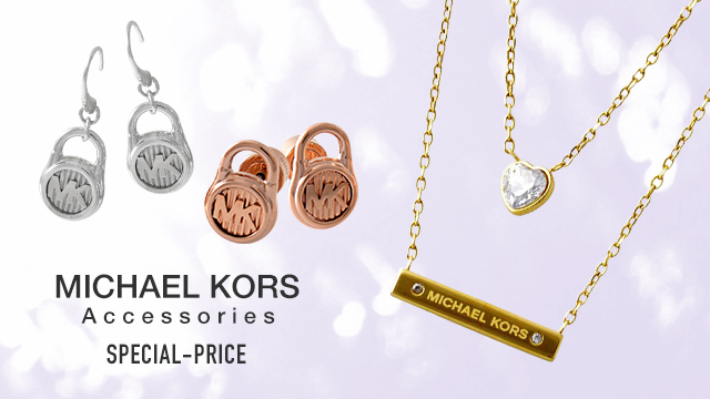 MICHAEL KORS Accessories【SPECIAL-PRICE】