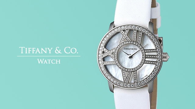 Tiffany&Co. Watch