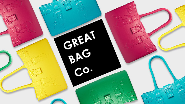 GREAT BAG Co.