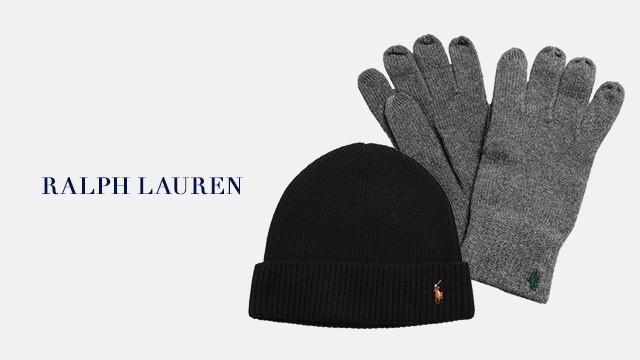 Ralph Lauren - Apparel&Fashion goods -