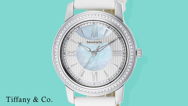 Tiffany & Co. Watches