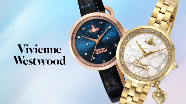Viviene Westwood watch