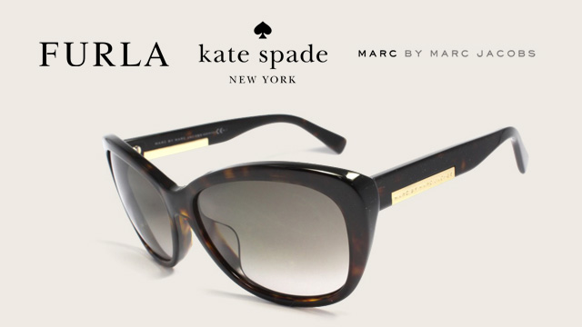 FURLA / kate spade new york / MARC BY MARC JACOBS