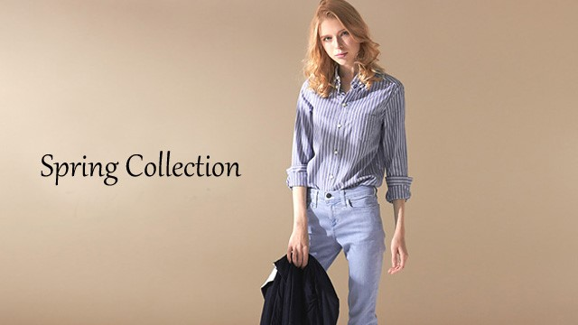 Spring Collection -春の特価アイテム-