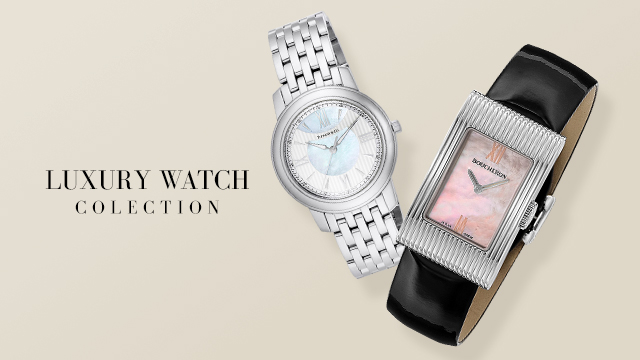 LUXURY WATCH COLECTION