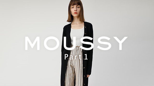 MOUSSY|Part 1
