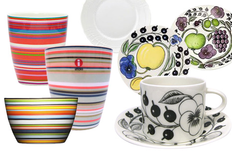 iittala ARABIA and more
