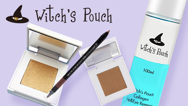 Witch's Pouch
