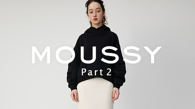 MOUSSY|Part 2