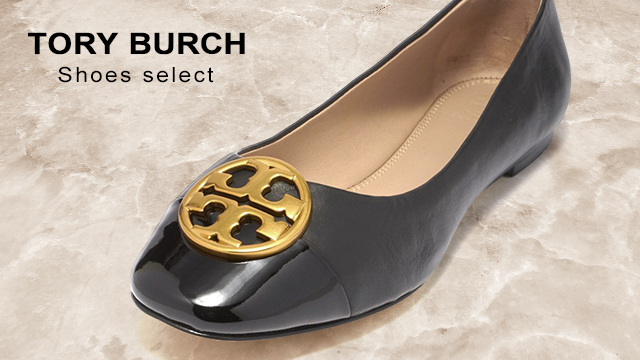 Tory Burch Shoes select