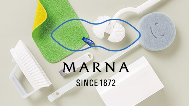 MARNA - HOUSE CLEAN -