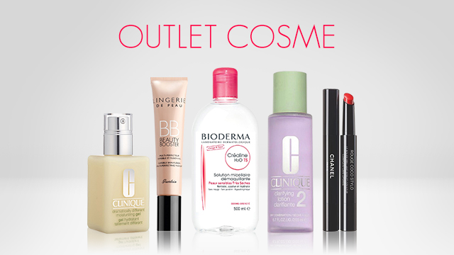 OUTLET COSME
