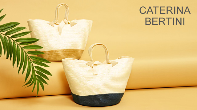 【All 40%OFF】Caterina bertini
