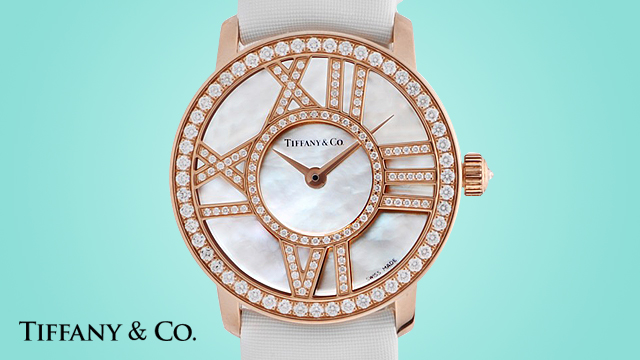 Tiffany&Co.Watch