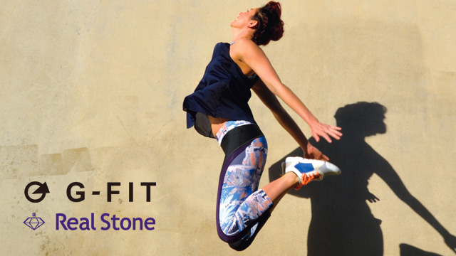 Real Stone / G-FIT
