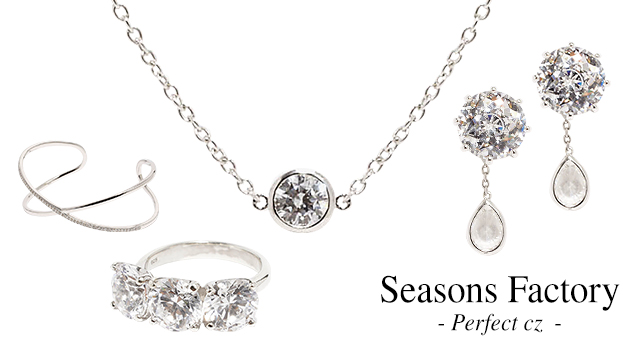Seasons Factory - Perfect cz -