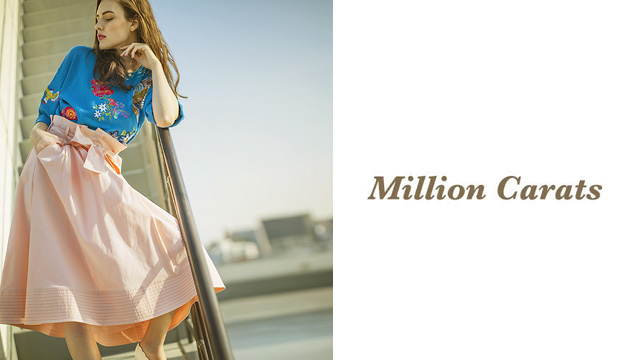 Million Carats-Tops&Bottoms-