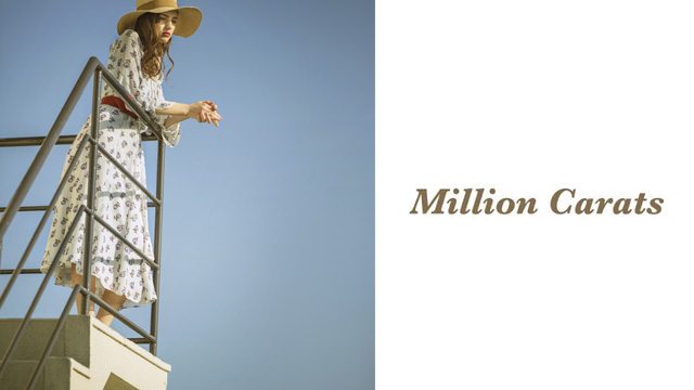 Million Carats-Onepiece&FashionGoods-