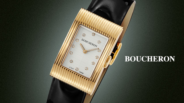 【All70%OFF】BOUCHERON