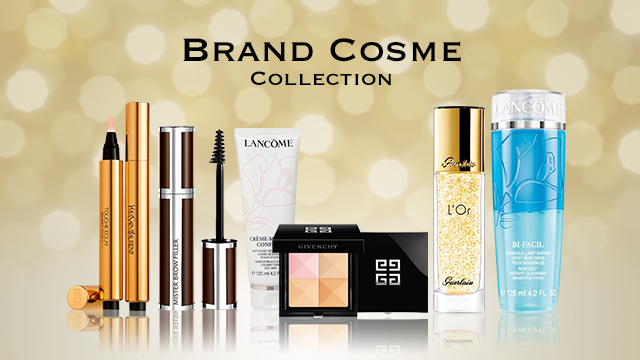 Brand Cosme Collection