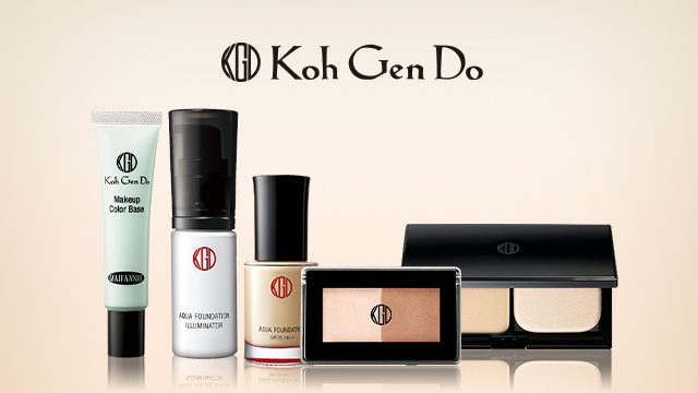 Koh Gen Do