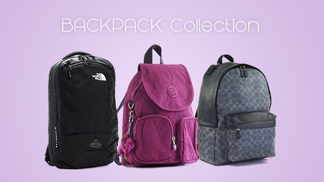 BACKPACK Collection