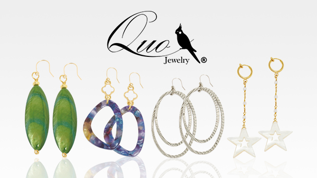 QUO JEWELRY - Casual selection -