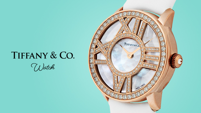 Tiffany & Co. Watch