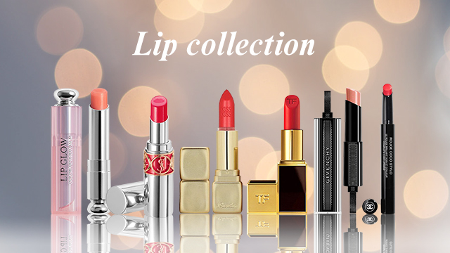 Lip collection