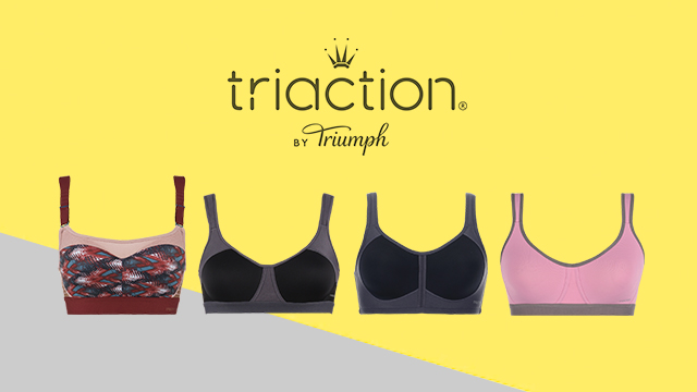 Triumph|Triaction and more